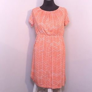 NWT 41 Hawthorn Stitchfix T-shirt Dress Size Small